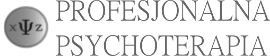 Psychoterapia Psychoanalityczna, psychoanaliza, psychodynamiczna